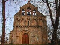 Eglise Notre Dame de Benon