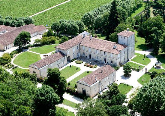 Visit'O Château Castera
